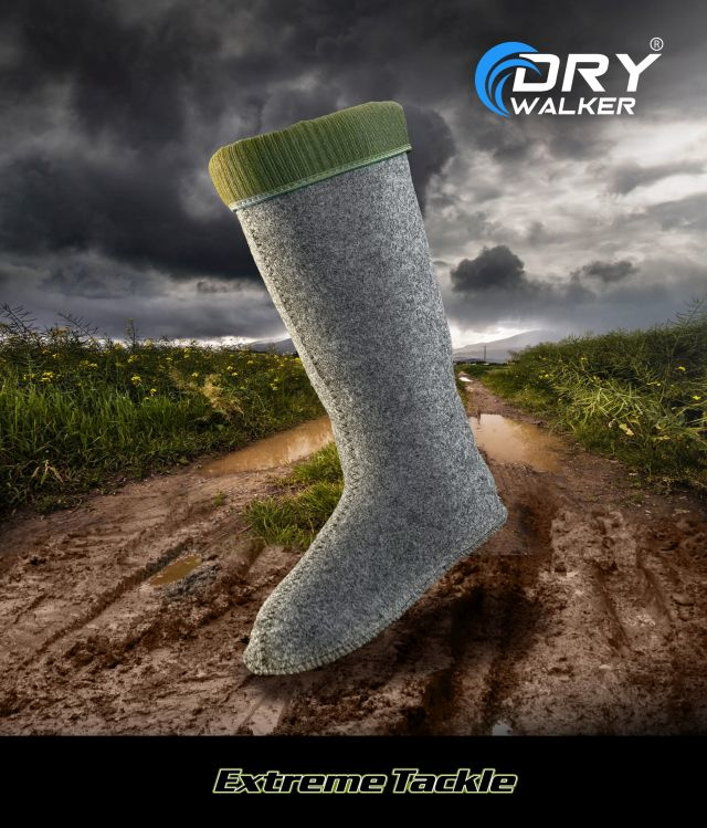 Drywalker spare heat sock
