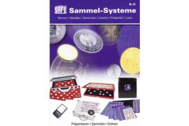 GRATIS! SAFE Munten/Medailles/Bankbiljetten/Toebehoren/Onderzoekapp./Loepen Verzamelcatalogus 2020-2021 (67)