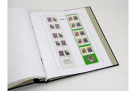 DAVO Luxe supplement Frankrijk Rode Kruis Boekjes 2008