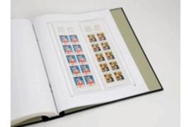 DAVO Luxe supplement Frankrijk Rode Kruis Boekjes 2002