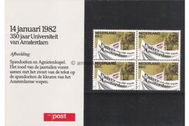 Postzegelmapjes