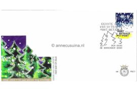 Nederland NVPH PBZ2 Onbeschreven Kerst 2000