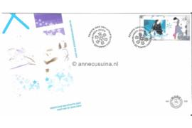NVPH E508 Persoonlijke Decemberzegel 2004
