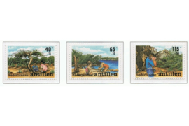 NVPH 922-1073 Series