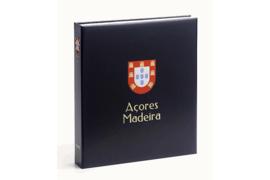Azoren/Madeira