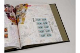 DAVO Luxe supplement Nederland Geillusteerd Verzamelen Velletjes 2008
