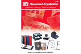 GRATIS! SAFE Postzegel Brief-/ansichtkaarten Verzamelcatalogus 2021-2022 (68)