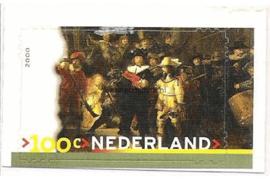 Nederland NVPH 1904 Postfris De Nachtwacht 2000