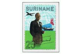 NVPH 564 Postfris 60e verjaardag Prins Bernhard