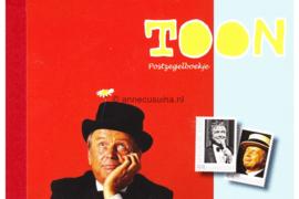 Nederland NVPH PP23 Postfris Prestigeboekje (Persoonlijke Postzegels) Toon Hermans 2010