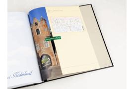 GV Mooi Nederland Verzamelvelletjes