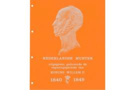 Hartberger Luxe Inhoud Willem deel 2 1840-1849