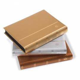 LEUCHTTURM Comfort Metallic Insteekboeken
