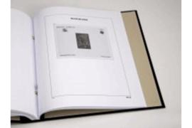 DAVO Luxe supplement Belgie Niet Aangenomen Ontwerpen NA22-NA23 (2012)