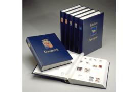 DAVO Insteekboek Denemarken (G)