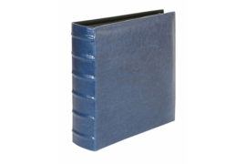 Lindner Firmo XL (Extra Large) Universeel Blauw (Lindner 812XL-B)
