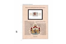 DAVO Luxe supplement Vorstinnen Koningin Beatrix 2006