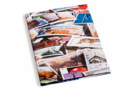 Leuchtturm (Lighthouse) Postzegelmotief Insteekboek (16 pag.) (Leuchtturm/Lighthouse 328 485)
