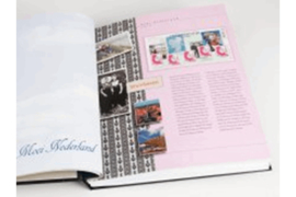DAVO Luxe supplement Mooi Nederland (Geillustreerd Verzamelen) 2013