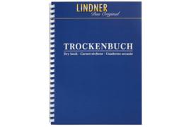 Lindner Droogboek A4 (Lindner 846)