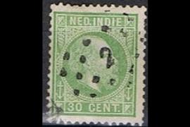 002 SAMARANG op NVPH 14 (SvL 1)