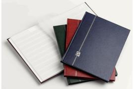 DAVO Insteekboek E Rode Kaft