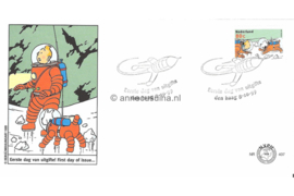 NVPH E407a Strippostzegels (Zegels uit boekje PB59) 1999