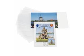 Leuchtturm (Lighthouse) Beschermhoezen voor ansichtkaarten Per stuk (Leuchtturm/Lighthouse 354 683 PS)