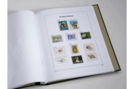 DAVO Luxe supplement Frans Polynesie 2007