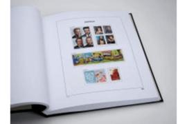 DAVO Luxe supplement Australie 2009