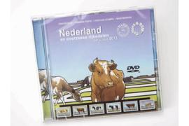 NVPH Speciale catalogus 2013 Nederland en Overzeese Gebiedsdelen op DVD-ROM