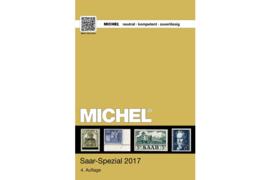 MICHEL Saar-Spezial-Katalog (ISBN 9783954022281)