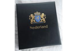 Gebruikt DAVO Luxe Postzegelalbum Nederland II 1945-1969