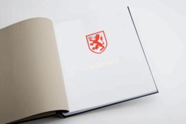 DAVO Luxe Titelvel/blad Alderney (Per Stuk)