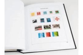DAVO Luxe supplement Belgie 2013