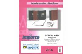 Importa SK aanvullend supplement Nederland 2016