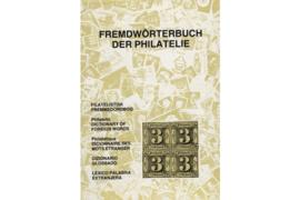 Filatelistische Woordenboeken