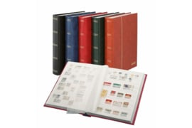 BESTE KOOP! LINDNER Elegant/Luxe 60 Insteekboeken