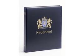 DAVO Luxe postzegelalbum Nederland I 1852-1944  INCL. LUXE CASSETTE