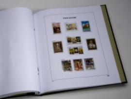 DAVO Luxe supplement Vaticaan 2008