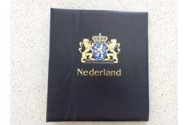 SLECHTE STAAT! DAVO Luxe band Nederland III zonder cassette! Originele druk!