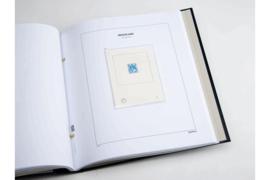 DAVO Luxe bladen Nederland Blauwdrukken 2004-2019