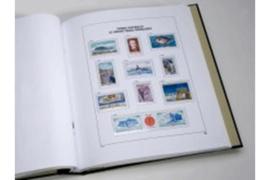 DAVO Luxe supplement TAAF (Terres Australes et Antartiques Francaises) 2007