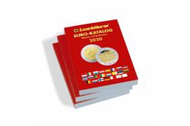 Leuchtturm Euro-Katalogus 2020 (munten & bankbiljetten) Duitstalige-Editie (Leuchtturm/Lighthouse 361 351)