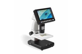 Leuchtturm (Lighthouse) LCD Digitale Microscoop DM5 (20x-200x) (Leuchtturm 361358)