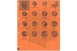 Hartberger Supplement Munten Nederland 2013