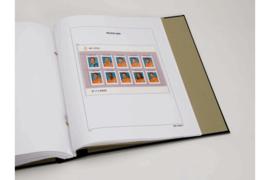 DAVO Luxe blad Nederland WK postzegels 06 (2006)