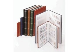 LINDNER Standaard Insteekboeken
