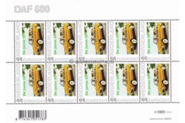 Abonnementsuitgaven A (Persoonlijke postzegels)