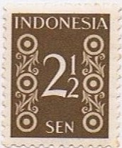 Indonesie (incl. Bezetting)
